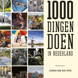 1000 dingen doen NL