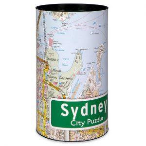 City Puzzel Sydney