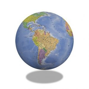 Balance Planet evenwichtsbal