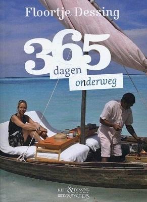 365 dagen onderweg Floortje Dessing