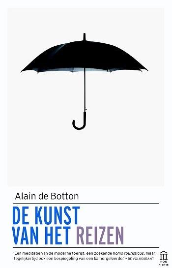 De kunst van het reizen - Alain de Botton