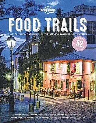 Food Trails Lonely Planet