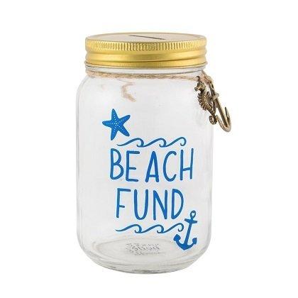 Spaarpot Beach Fund