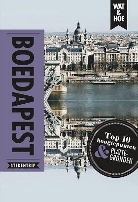 Stedengids Boedapest