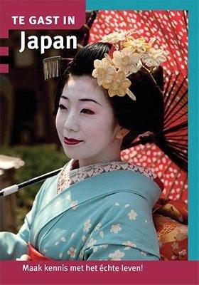 Te Gast In Japan