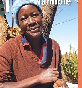 Te Gast In Namibië