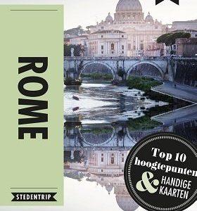 Stedengids Rome