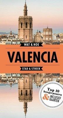 Stedengids Valencia