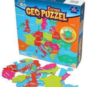 Puzzel europa