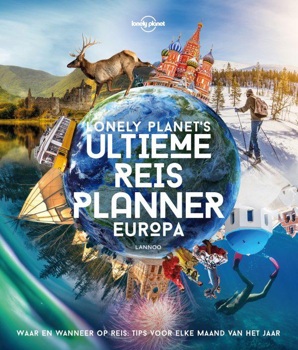 ultieme reisplanner europa