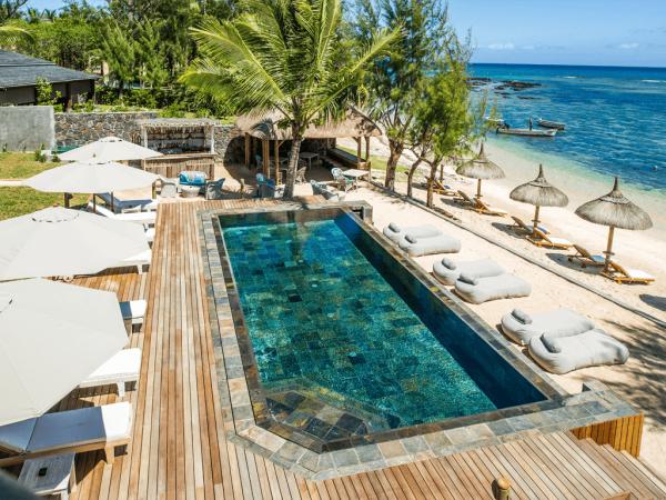 Boutique hotel Mauritius