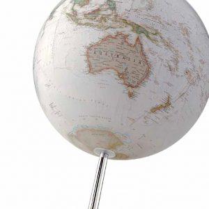 Globe Iron Executive