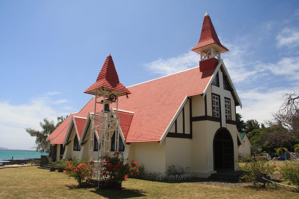 Kerk Mauritius