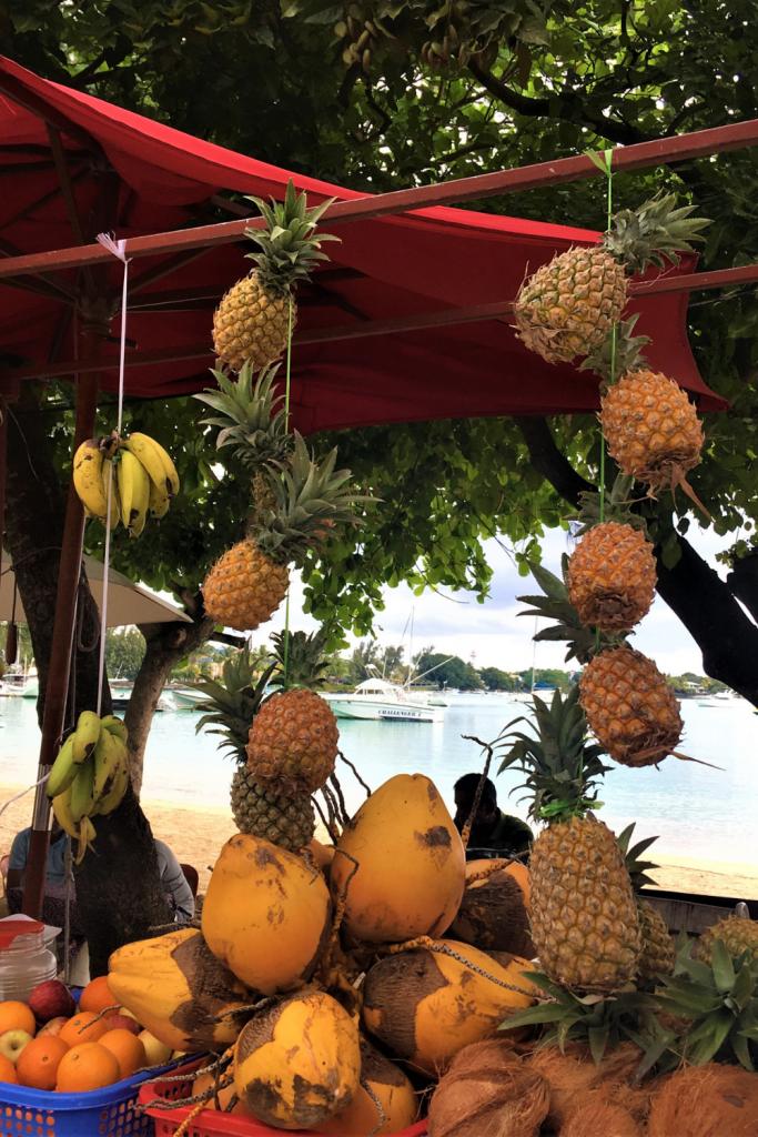 Fruit Mauritius