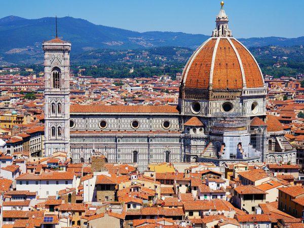 Rondreis Toscane en Umbrië